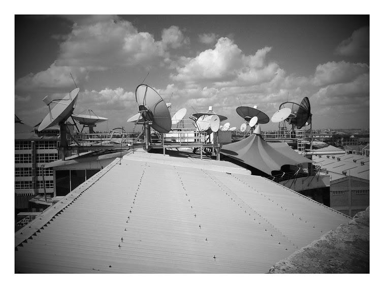 Nilesat 102/201 & Eutelsat 7 West A at 7 0°W satellite